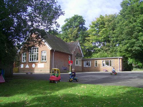 Hambledon Nursery