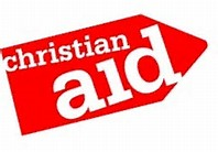Image result for supporting christian aid logo