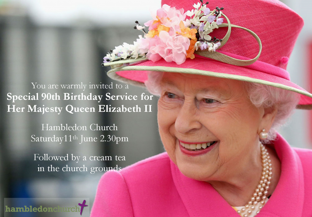 Queens Birthday for website