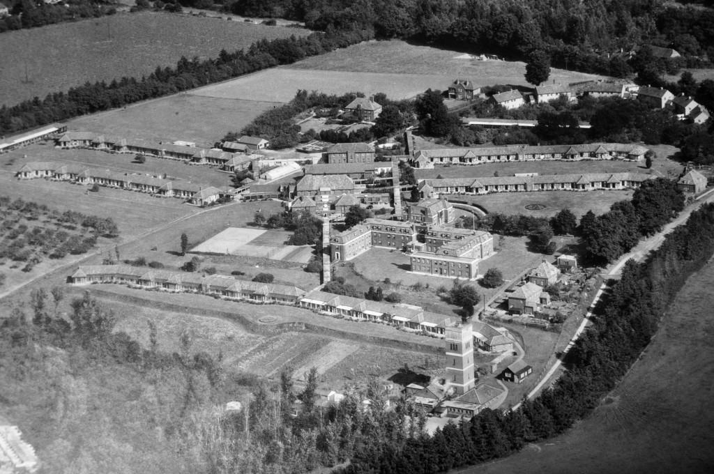 Milford Hospital