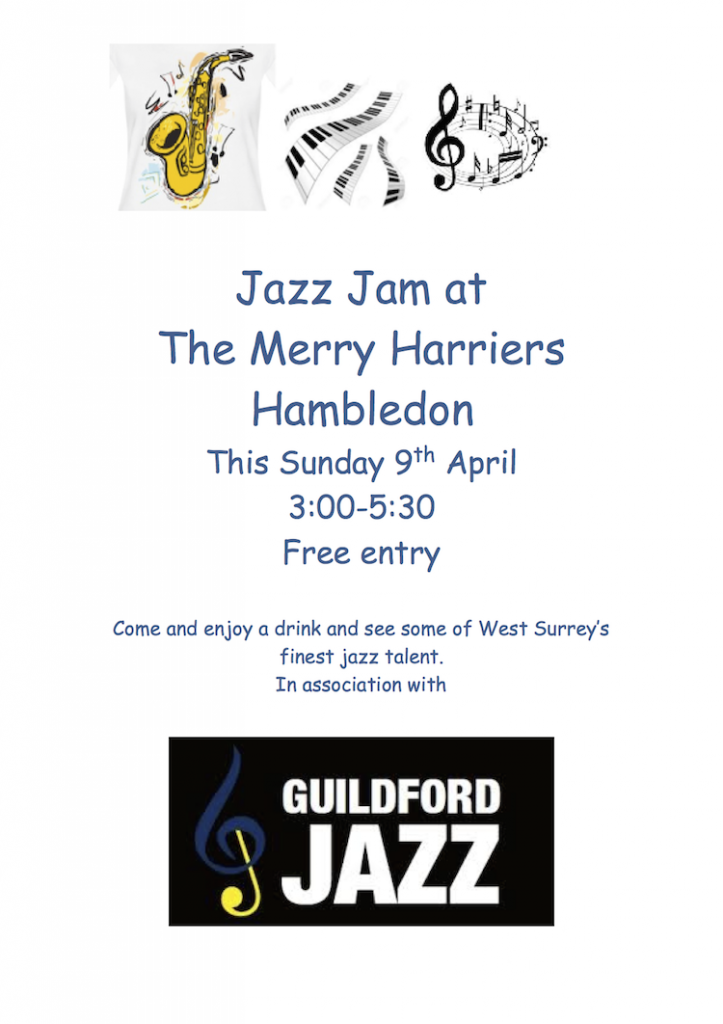 Jazz Jam at